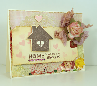 Home is where the heart is essay