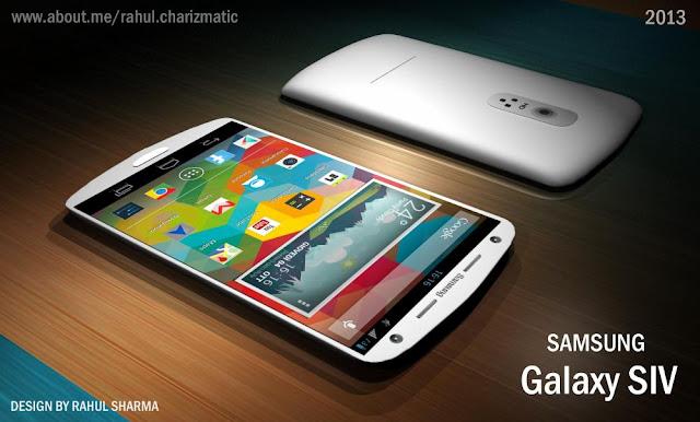 Samsung Galaxy S4 Özellikleri