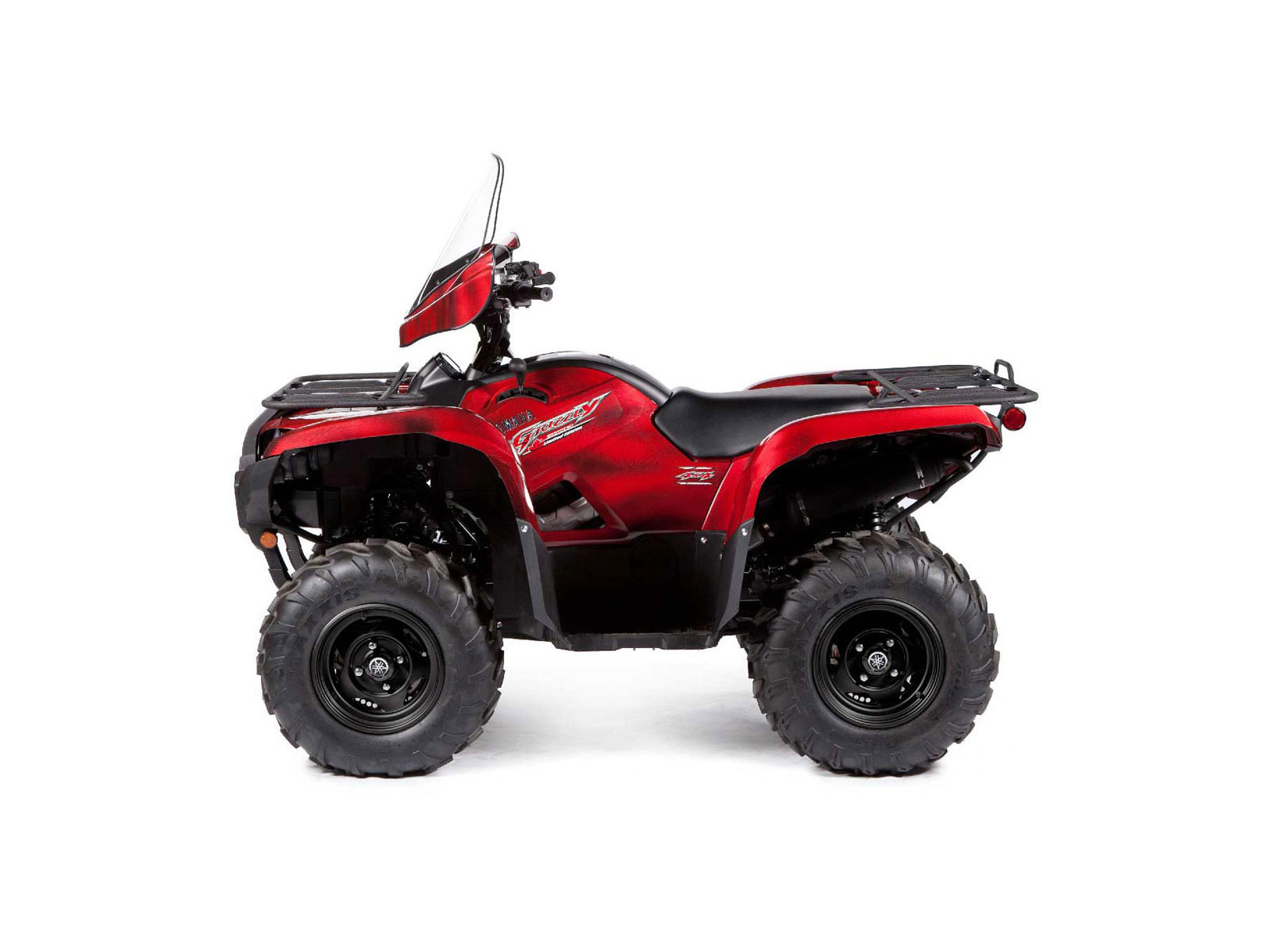 Yamaha electric power steering autos weblog for 2018 yamaha grizzly 700 hp