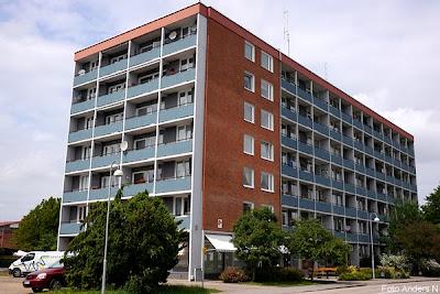 Klippans centrum, Torsson, Klippan
