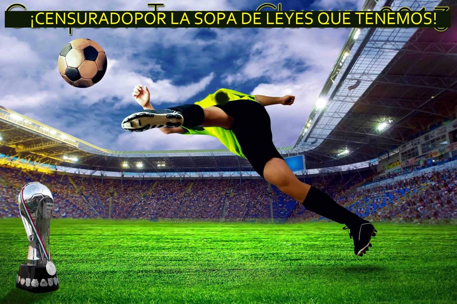 Recursos graficos para diseño.: Plantilla psd estadio de futbol