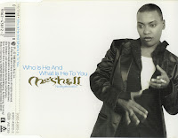 Me\'Shell Ndegéocello - Who Is He And What Is He To You (CDM) (1996)