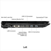 Fujitsu Lifebook AH551