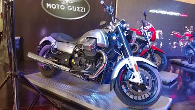 Moto-Guzzi-at-Mysore-Auto-Expo