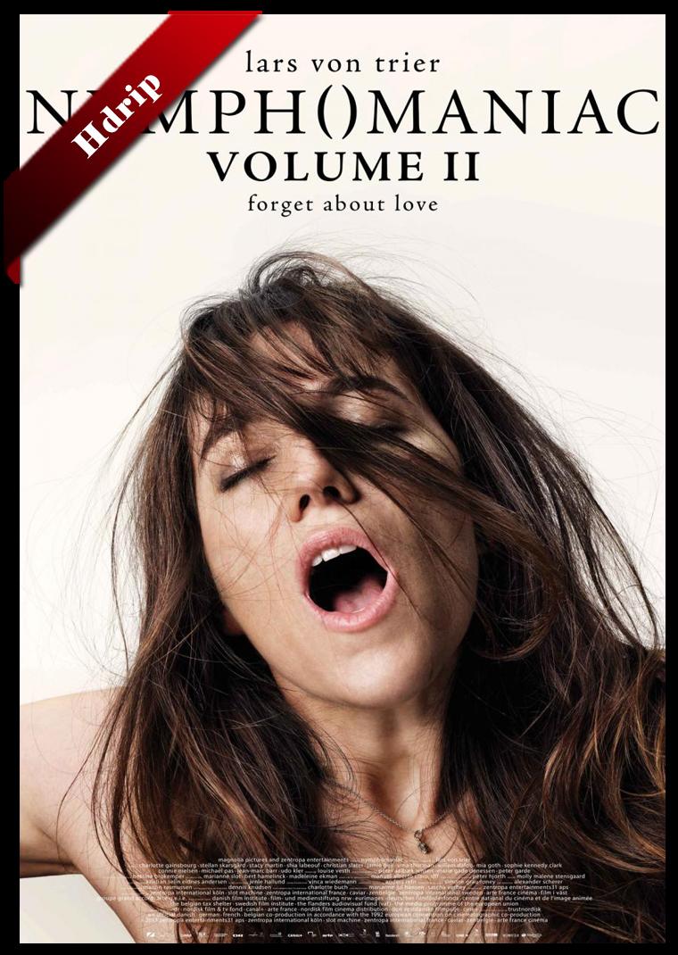 Nymphomaniac Volumen 2 HD