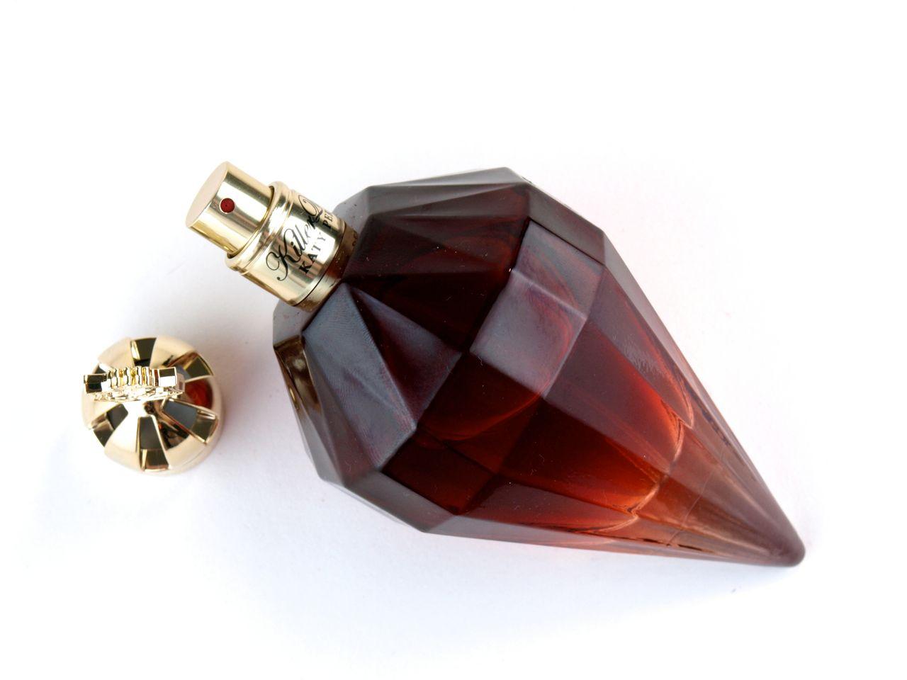 Killer Queen Katy Perry Eau de Parfum: Review
