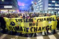 Cumbre del clima en París