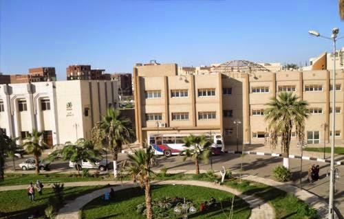تقديم مواعيد امتحانات نهاية العام جامعة الفيوم لتبدأ في 17 مايو 2014