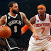 Deron Williams Leads Nets to Blowout Victory Over Crosstown Rival Knicks