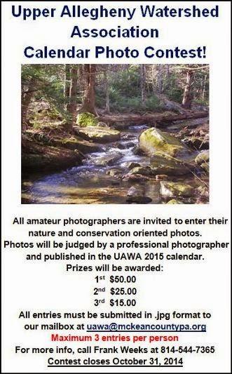 UAWA Photo Contest