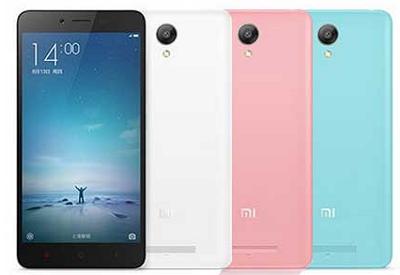 Kelebihan Xiaomi redmo Note 2 terbaru