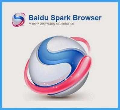 تحميل برنامج التصفح Baidu Spark Browser من بايدو مجانا