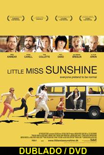 Assistir Pequena Miss Sunshine  2006