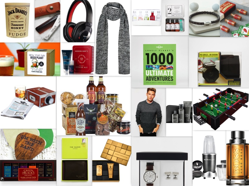 hopefully this gift guide gives you some inspiration on what to buy your dad brother