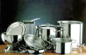 Mam estudiante y ama de casa a la vez noviembre 2013 for Que es menaje de cocina