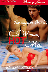 Cold Woman, Hot Men