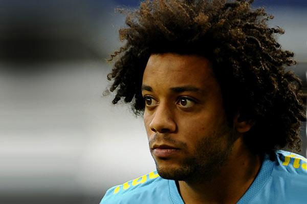 Marcelo se lesiona en un entrenamiento con Brasil y estará 3 meses de ...