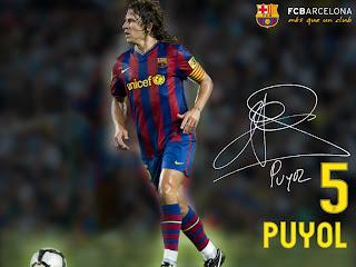 Carles Puyol i Saforcada