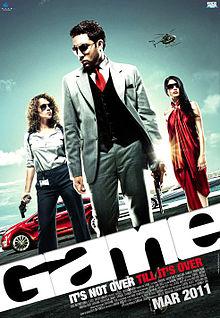 Ver Game (2011) Online