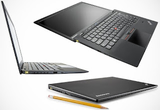 Ultrabook Lenovo Thinkpad X1 Carbon terbaru