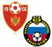 Live Stream Montenegro - Russland