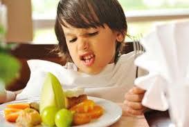 7 Trik Ampuh Atasi Anak Susah Makan II