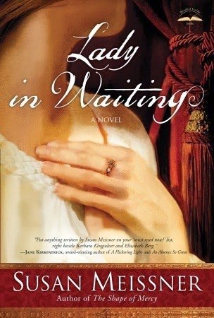 https://www.goodreads.com/book/show/7879302-lady-in-waiting?ac=1