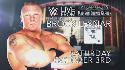 Watch WWE Live from Madison Square Garden 2015 Pay-Per-View Online Results Predictions Spoilers Review