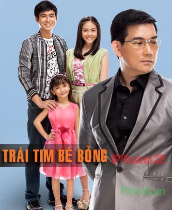 Phim Trái Tim Bé Bỏng Phần 2 Trọn Bộ 2014 Thuyết Minh