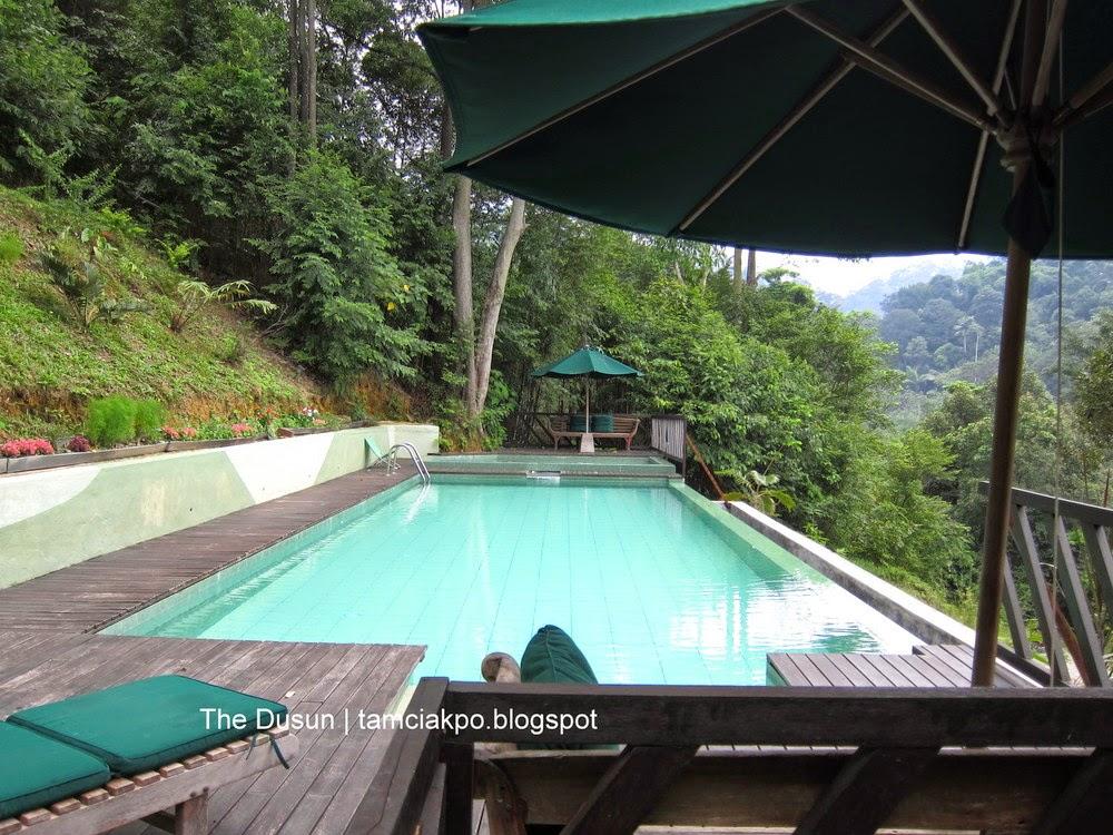 self catered resort in Seremban
