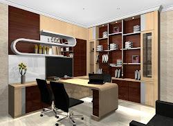 Terima Design Interior & Exterior