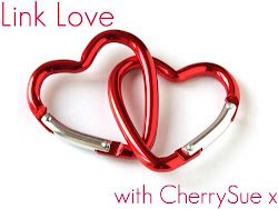 Cherry Link Love: Add your Link, Share the Love!