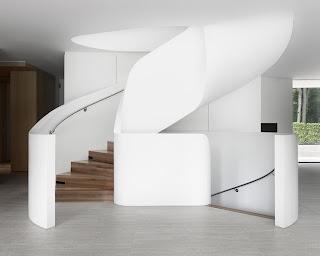 Villa L Interior