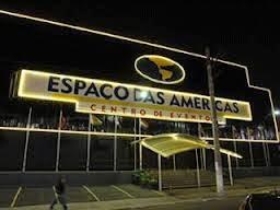 Espaco das Americas