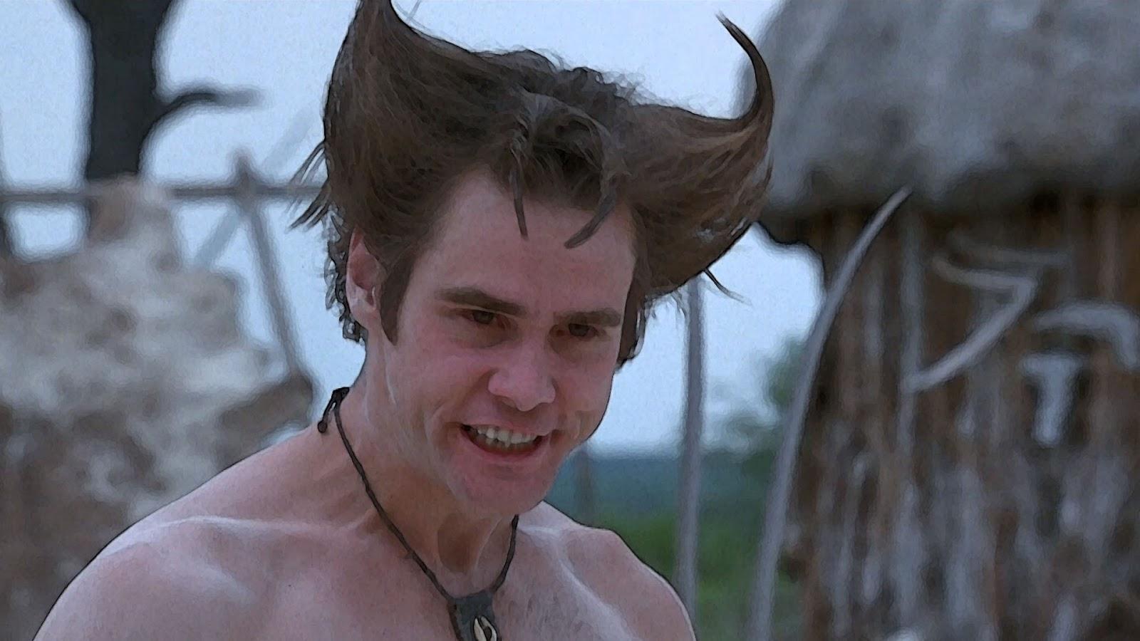 Ace Ventura When Nature Calls Rhino Ace Ventura Pet Detect...
