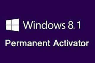 Windows 8.1 Pro KMS Activator Loader Crack With Serial Key Free  Download