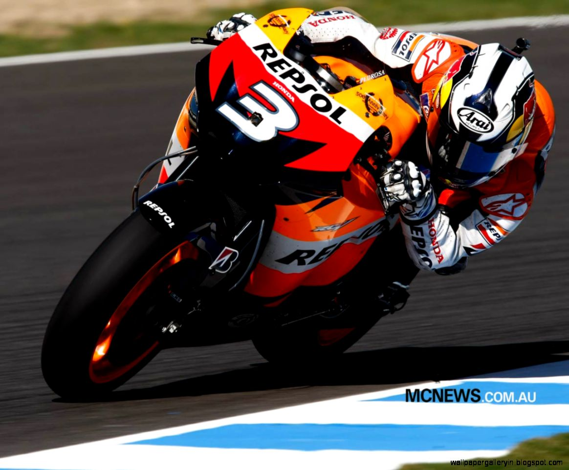 Dani Pedrosa Wallpaper HD 7020544