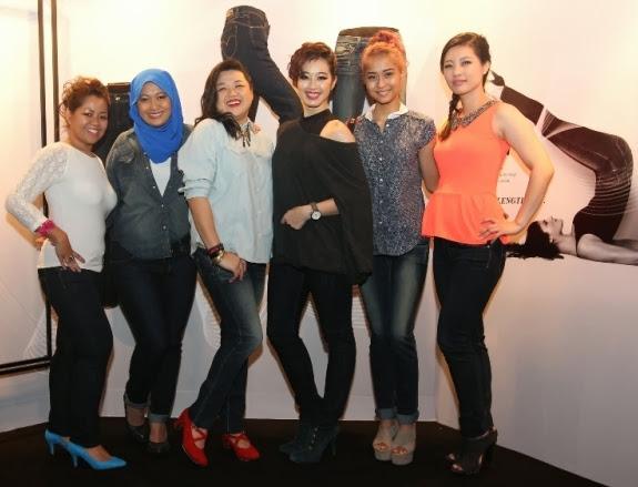 Levi's Revel Shaping Jeans, shaping jeans, levi's, levi's revel, jeans, levi's Revel Ladies