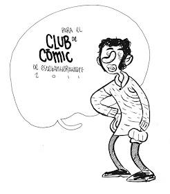 Autores en el club