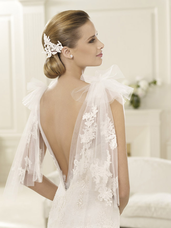 Manuel Mota 2013 Bridal Collection + My Dress of the Week - Belle The ...