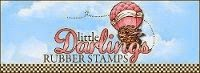 Little Darlings Rubber Stamps (Shop)