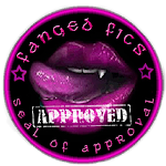My Other Projects: <br>Fangalicious Fanged Fiction