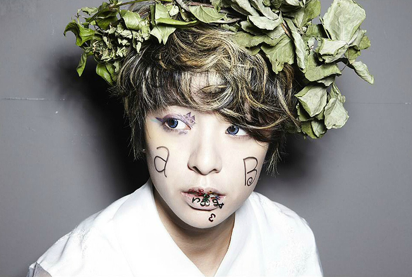 .:KPOP HOTLINE:.: F(x) Concept Photos for Electric Shock Album F(x) Electric Shock Amber