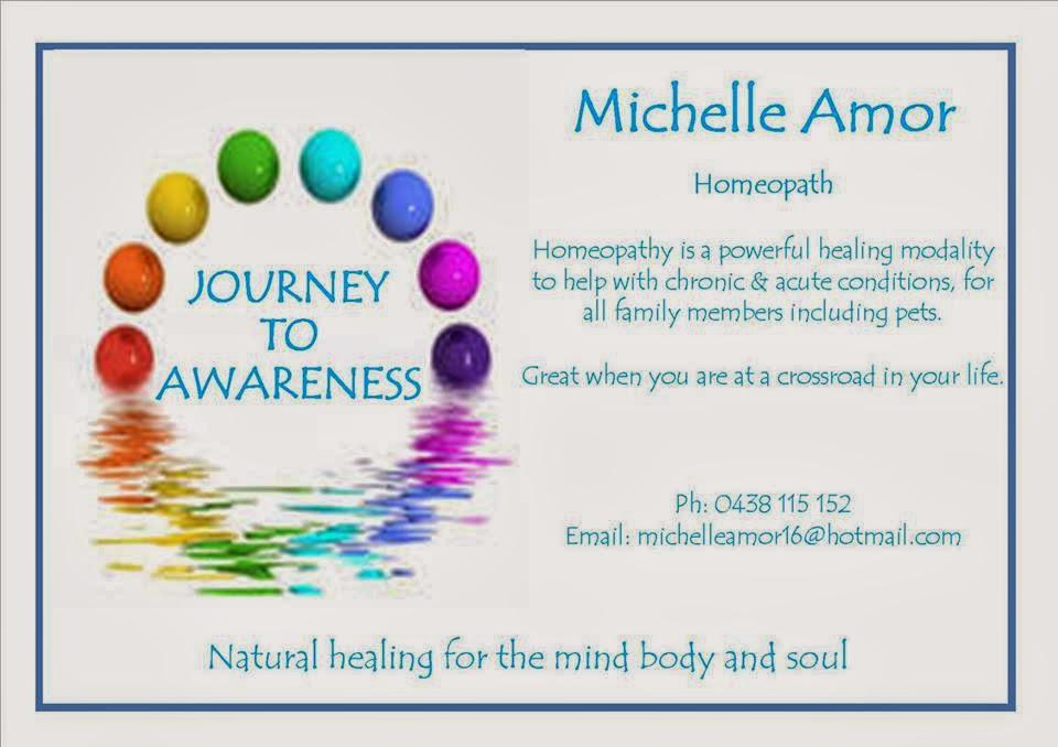Michelle Amor details