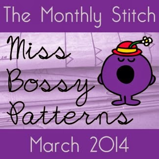 Miss Bossy Patterns