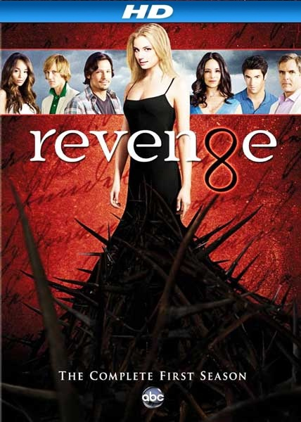 Download – Revenge 1ª Temporada WEB DL 720p Dual Audio