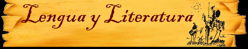 Lengua y Literatura - 2º Bachillerato
