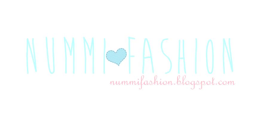 Nummi Fashion
