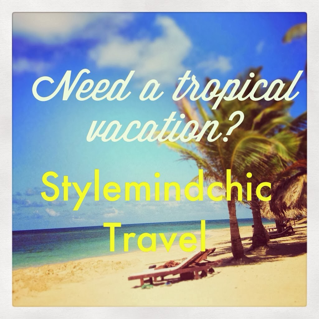 Stylemindchic Travel Services