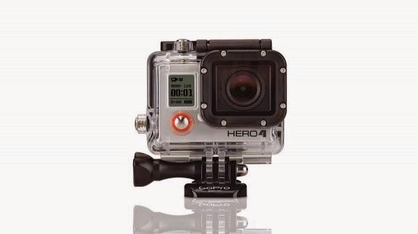 Οι νέες Action κάμερες της GoPro